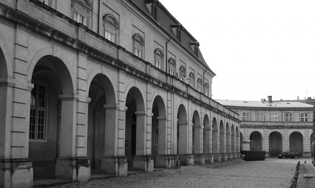 Teatermuseet i Hofteatret Christiansborg, Kopenhagen